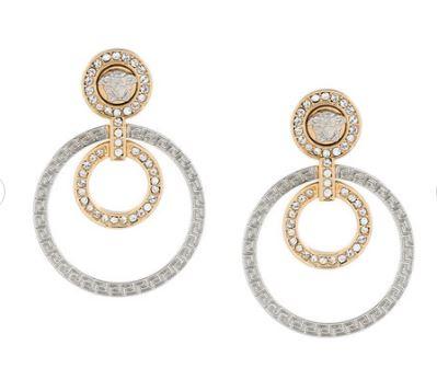 Earings Versace
