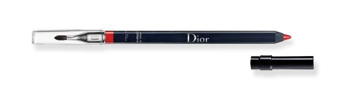Dior contour
