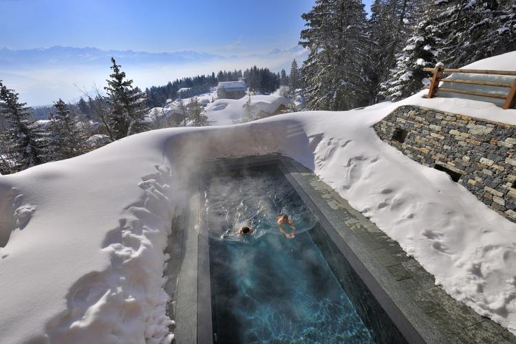 piscina h LC 2