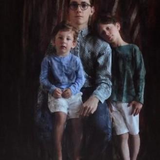 Guglielmo, Lorenzo Gatti e Marco Insigna_portrait